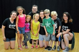 Etc KidShows Summer Camp!